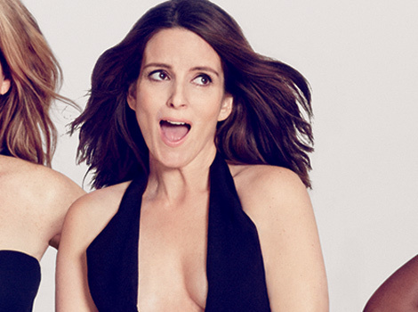The Women of SNL Celebrate Show's 40th Anniversary In Glamour Magazine
