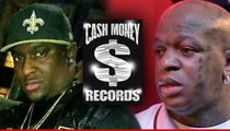 Cash Money Records -- Birdman's Tryin' to Lil Wayne Me Too! Turk Drops New Lawsuit