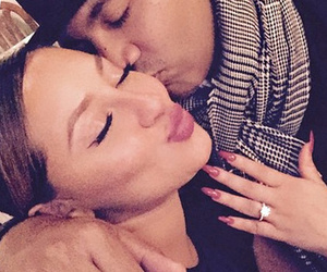 Surprise, Adrienne Bailon Is Engaged! Check Out the Ring