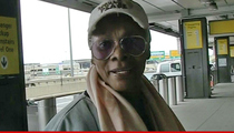 Dionne Warwick -- Shower Accident Lands Singer in Hospital