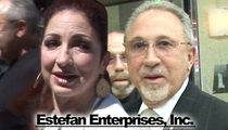 Gloria Estefan's Husband Sued -- I Crapped My Pants After Emilio Stole My TV Show