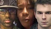 Bobbi Kristina -- Foul Play Criminal Investigation Underway ... Boyfriend Targeted