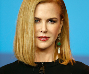 Nicole Kidman Chops Off Her Hair -- See Her Chic Blunt Bob!