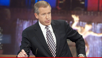 Brian Williams -- I'm Taking Myself Off the Air ... For Now