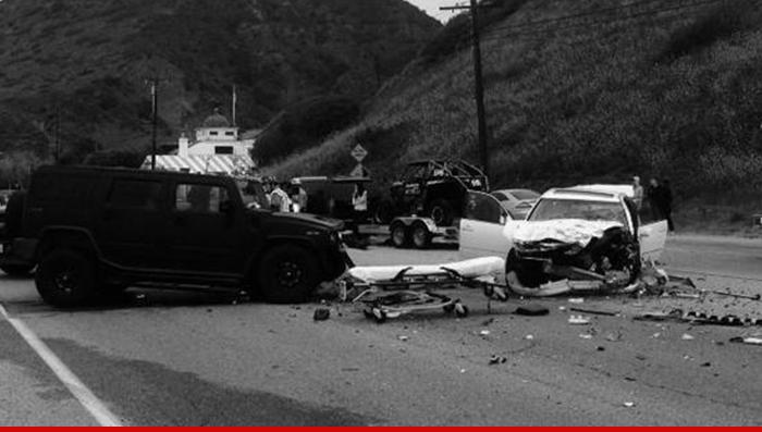bruce jenner in horrible car crash 1 person dead