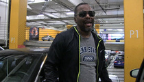 'Empire' Creator Lee Daniels -- The Kennedy's Inspired My Show