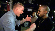Kanye West -- Discovers the Next Big Rapper ... On the Street! (Epic Video)
