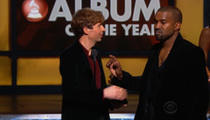 Kanye West -- Imma Let You Finish Beck, But ...
