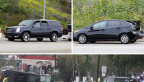 Bruce Jenner -- 'Black Boxes' Could Hold Key to Fatal Crash