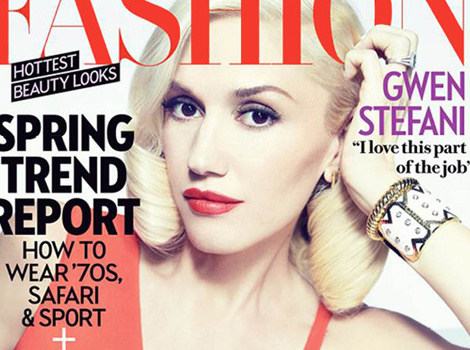 Gwen Stefani Talks Sexuality: It's Something I've Never Felt Comfortable With