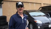 David Spade -- Eddie Murphy Beef Is Squashed ... We'll Hang Out at Reunion
