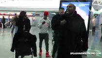Kanye West -- When I Insinuated Beck Wasn't a Real Artist I Meant ... (VIDEO)