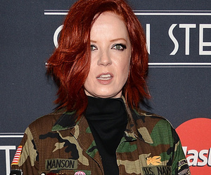Shirley Manson Blasts Kanye West, John Legend Comes To Rapper's Defense!