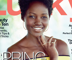 Lupita Nyong'o Talks Fame, Says Using The Restroom In Public Is Awkward