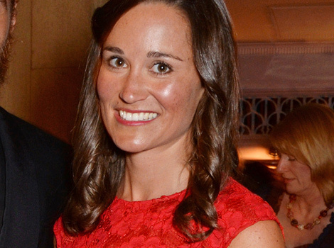 Kate Middleton's Siblings Are Hot -- See New Pics of James & Pippa!