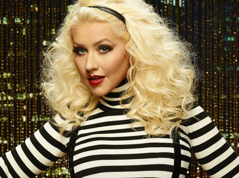 "Christina Aguilera Reveals Strategy for Her Return to ""The Voice"""