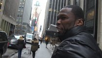 50 Cent's Guide to the Gym -- Don't Be a Meathead