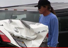 Bruce Jenner -- Not Under Influence of Rx Drugs, Alcohol During Fatal Crash