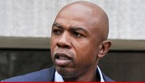 Greg Anthony -- NCAA Hoops Analyst Strikes Plea Deal In Prostitution Case