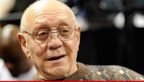 Jerry Tarkanian Dead  -- Legendary College Basketball Coach Dies at 84