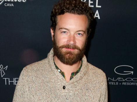 Danny Masterson Says Scientology Critics Can ''Go F--k'' Themselves