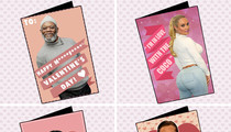 TMZ's Last Minute Valentine's Day Cards -- Print Your Own!