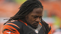 Pacman Jones -- Apologizes for Casino Incident