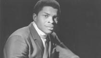 R&B Singer Otis Clay: 'Memba Him?!