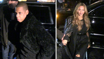 Jay Z & Beyonce -- We Run This Town ... Insane Crowd Proves It (VIDEO)