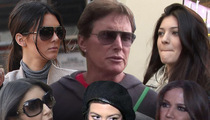 Bruce Jenner To Family -- I Knew I was a Woman Since Age 5