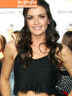 """Bachelor"" Alum Courtney Robertson Weighs In On Chris Soules & This Season's Villain"