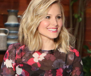 Kristen Bell Says She Really Enjoyed the Drugs During Her C-Section