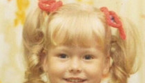 Guess Who This Goldilocks Little Girl Turned Into!