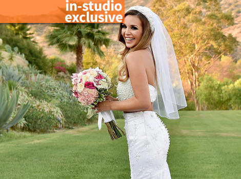"""Vanderpump Rules"" Star Scheana Marie Tells Her Side of All the Wedding Drama"