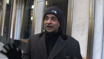 NBA Owner Vivek Ranadive -- Adorably Clueless About Rap ... 'Tyga? French Something? I Don't Know Them'