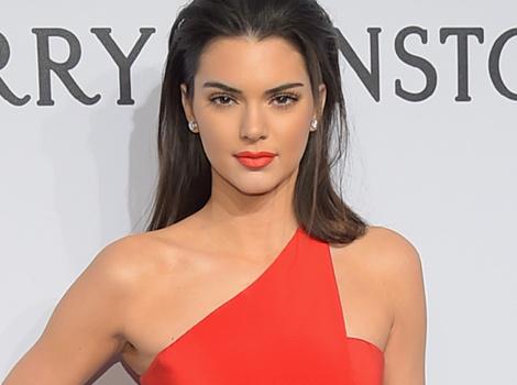 Dueling Dresses: Kendall Jenner vs. Hoda Kotb