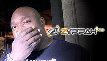 Warren Sapp -- The Nightmare Continues ... Fired From ANOTHER Job