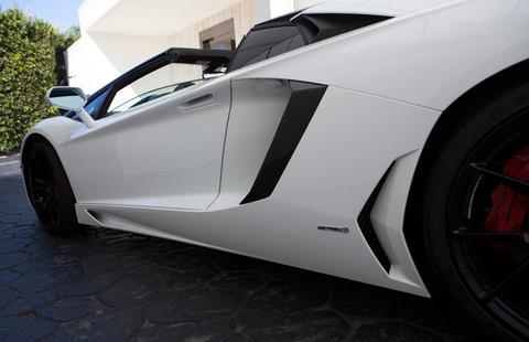Pauly D Buys Dan Bilzerian S Lamborghini Photo 13