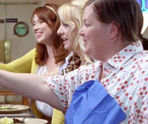 """The Truth Behind That Infamous """"Bridesmaids"""" Bathroom Scene"""