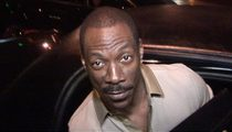 Eddie Murphy Refuses to Take Shot At Bill Cosby on SNL, Says Norm Macdonald