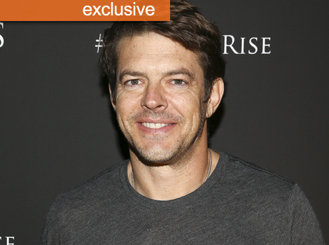 "Jason Blum Updates Us On ""Paranormal Activty,"" ""Jem and the Holograms,"" Gillian Flynn TV…"