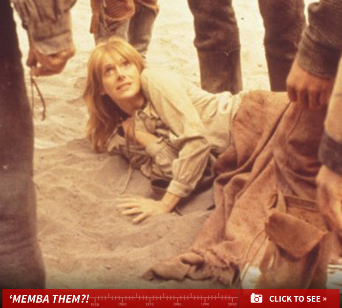 Laura Lee In The Outlaw Josey Wales Memba Her Tmz Com