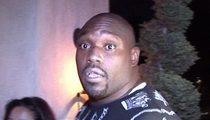 Warren Sapp --- Paid $600 for Oral Sex, Recorded It ... Cops Say