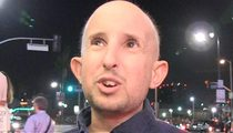 'American Horror Story' Star Ben Woolf -- Struck By Car Mirror ... Condition Critical