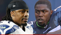Marshawn Lynch -- Surprise Visit To Middle School ... Kids Go Crazy