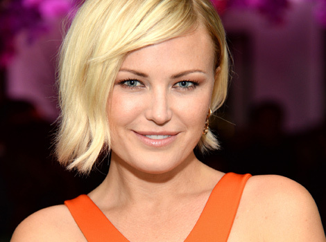 Malin Akerman Shares Nude Throwback With Jamie Dornan