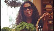 13 Oprah Harvest Photos That Prove Spring Has Sprung!