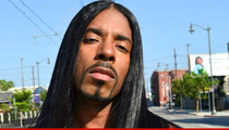 VH1 Star Dead -- 'Real' Dies at 33 After Cancer Battle