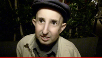 'American Horror Story' Star Ben Woolf -- In Stable Condition ... But Not Out of the Woods