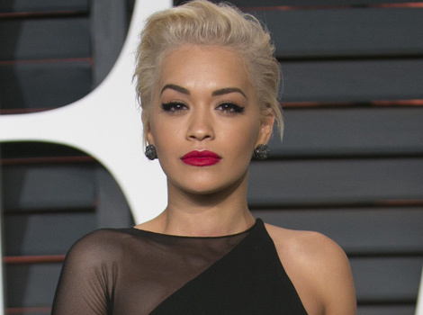 Rita Ora and Irina Shayk Go Nearly Naked at Oscars After-Party -- Who Looked…
